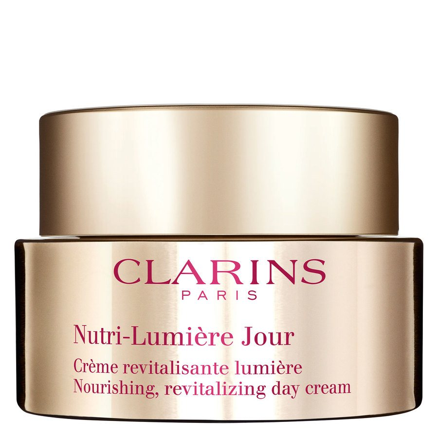 Clarins Nutri-Lumiére Day Cream 50ml