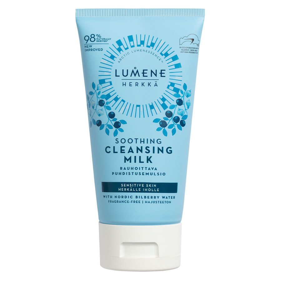 Lumene Herkkä Soothing Cleansing Milk 150ml