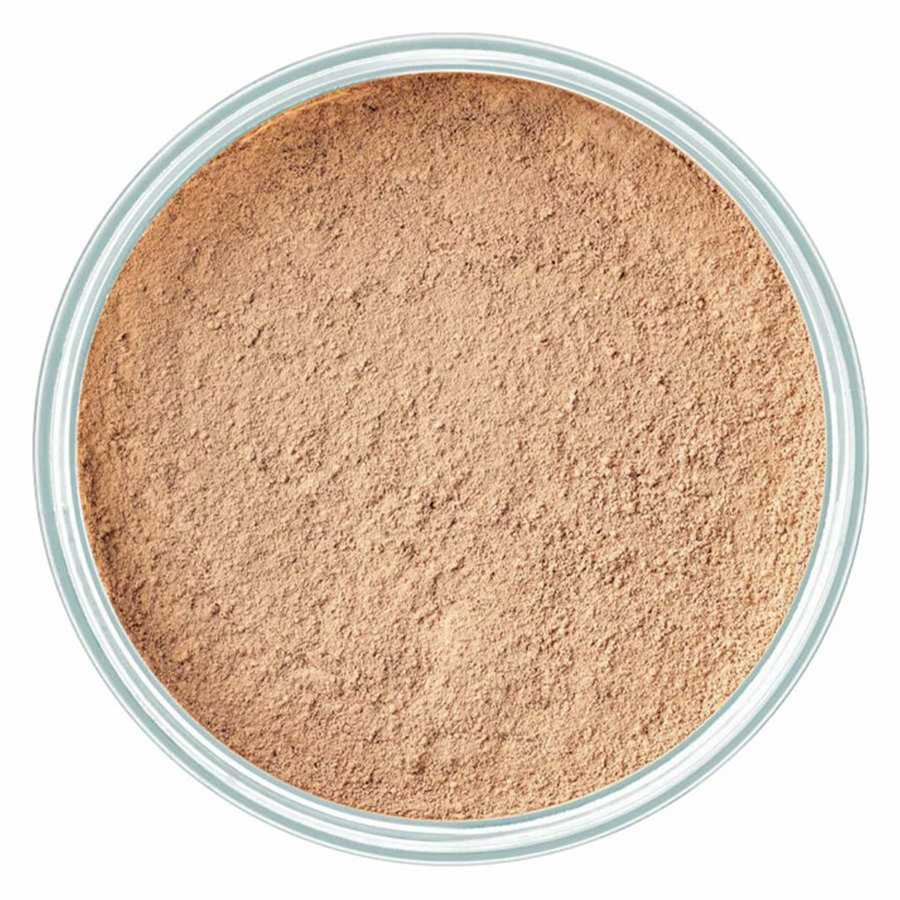 Artdeco Mineral Powder Foundation #06 Honey 15g