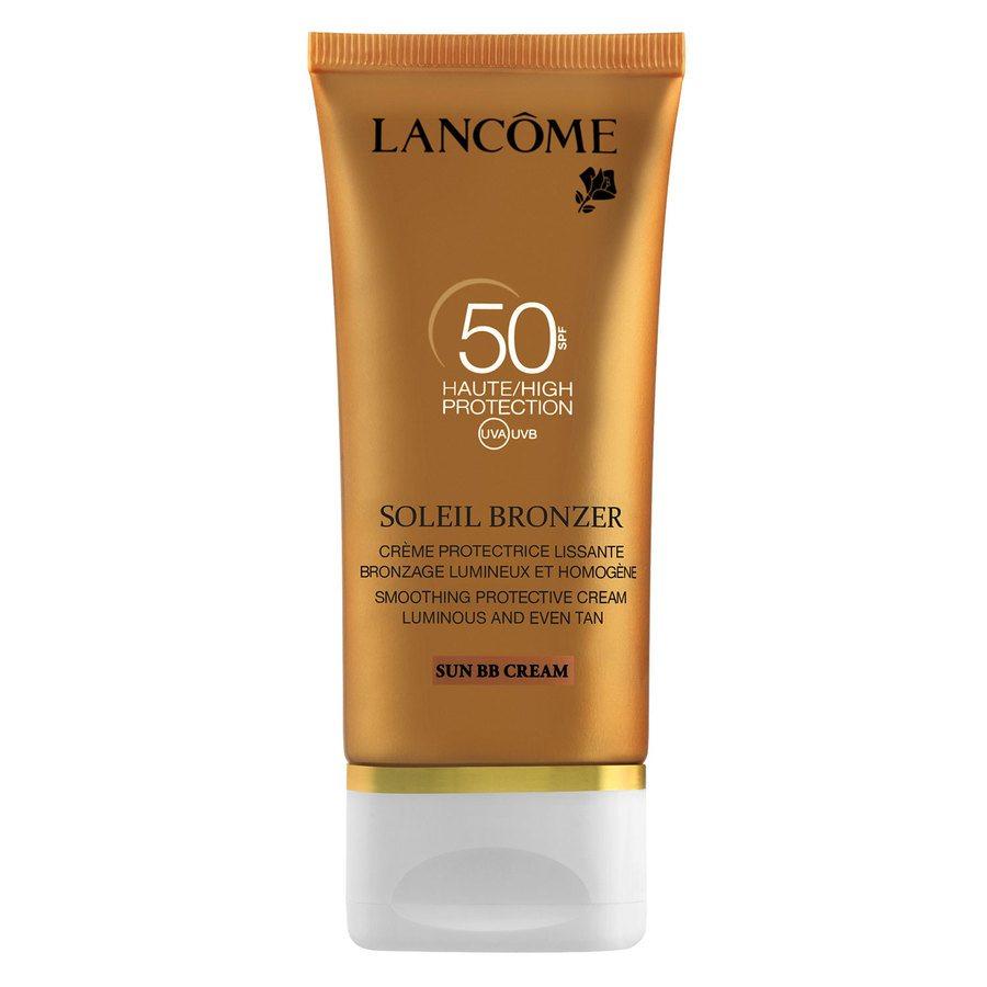 Lancôme Soleil Bronzer Sun Protection BB Cream SPF50 50ml
