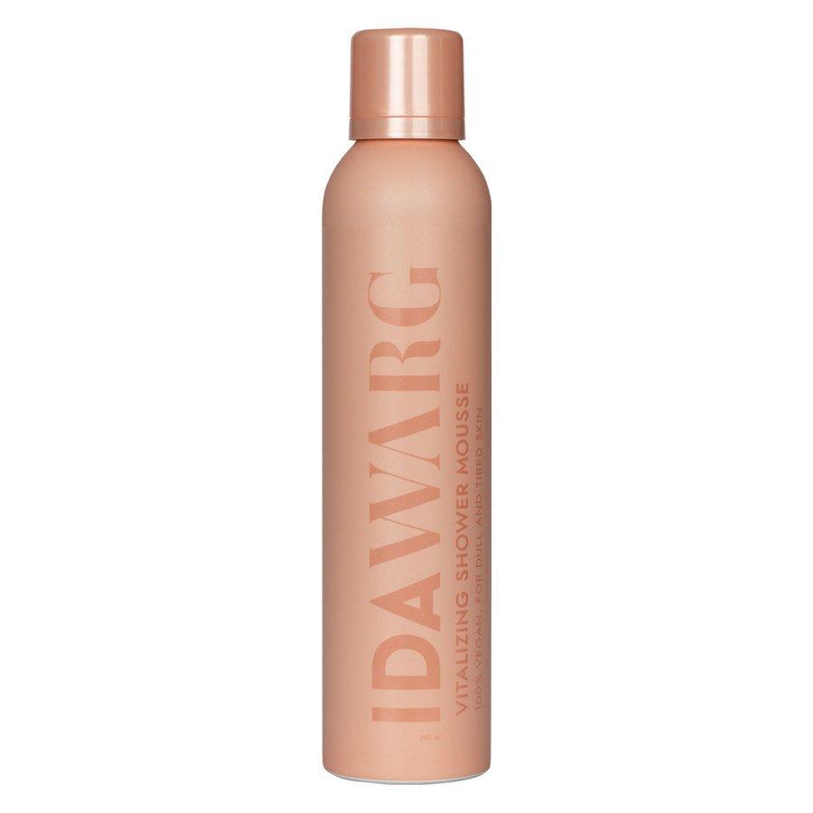 Ida Warg Vitalizing Shower Mousse 200ml