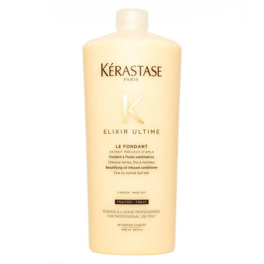 Kérastase Elixir Ultime Fondant Beautifying Oil Infused Conditioner 1000ml