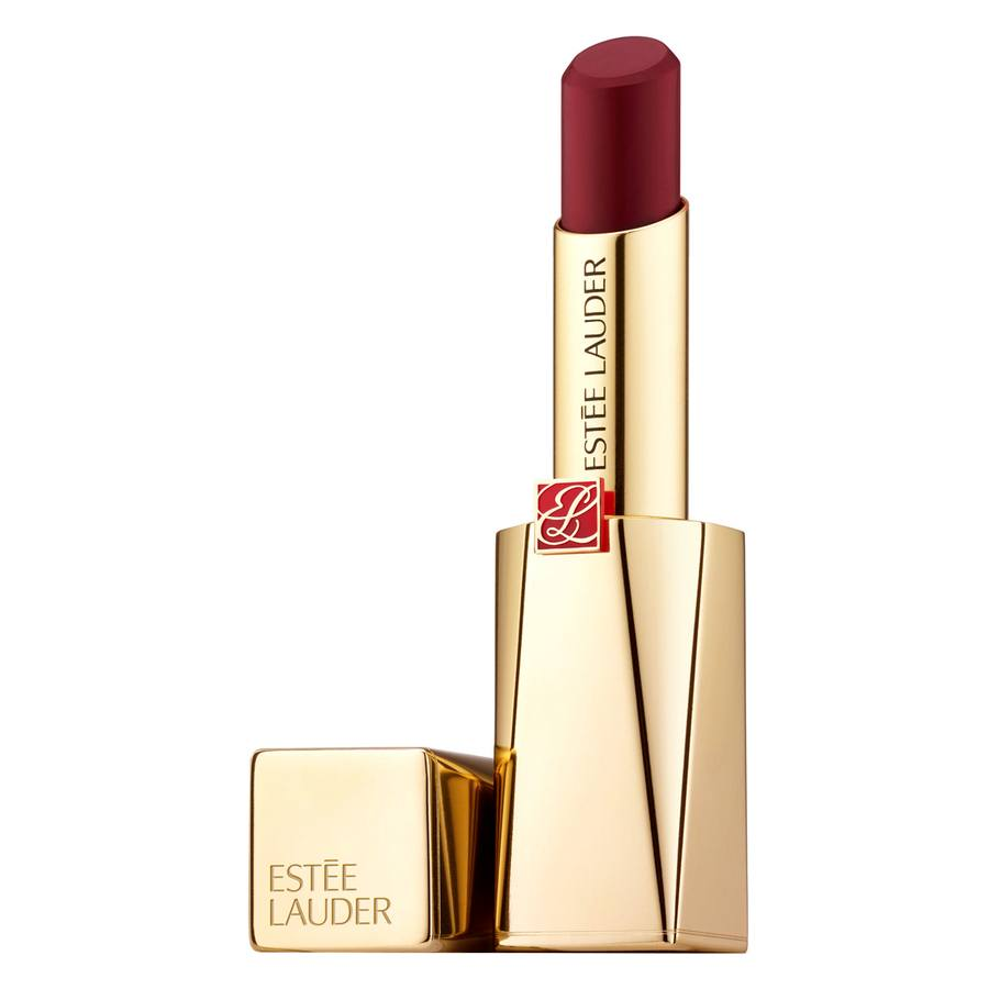 Estée Lauder Pure Color Desire Matte Plus Lipstick - Risk It  (Creme)
