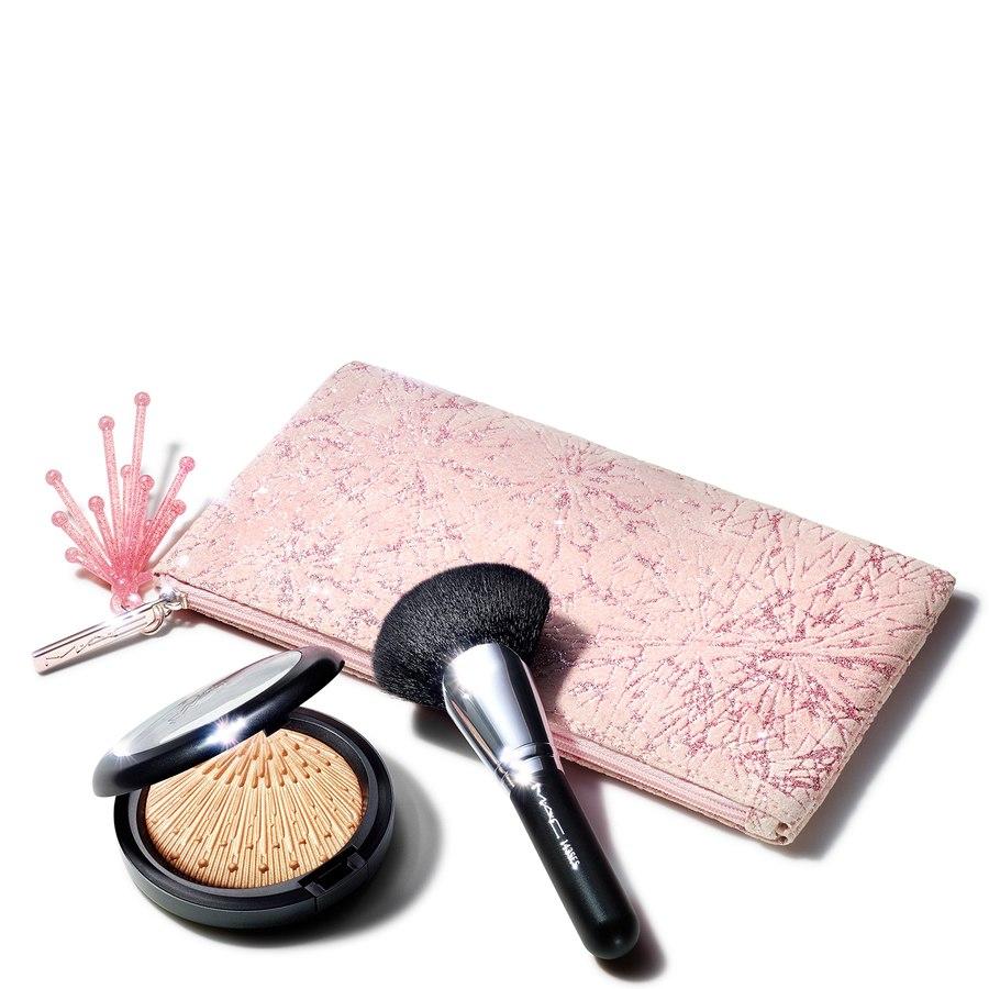 Mac Cosmetics Holiday Firelit Kit Gold Mix