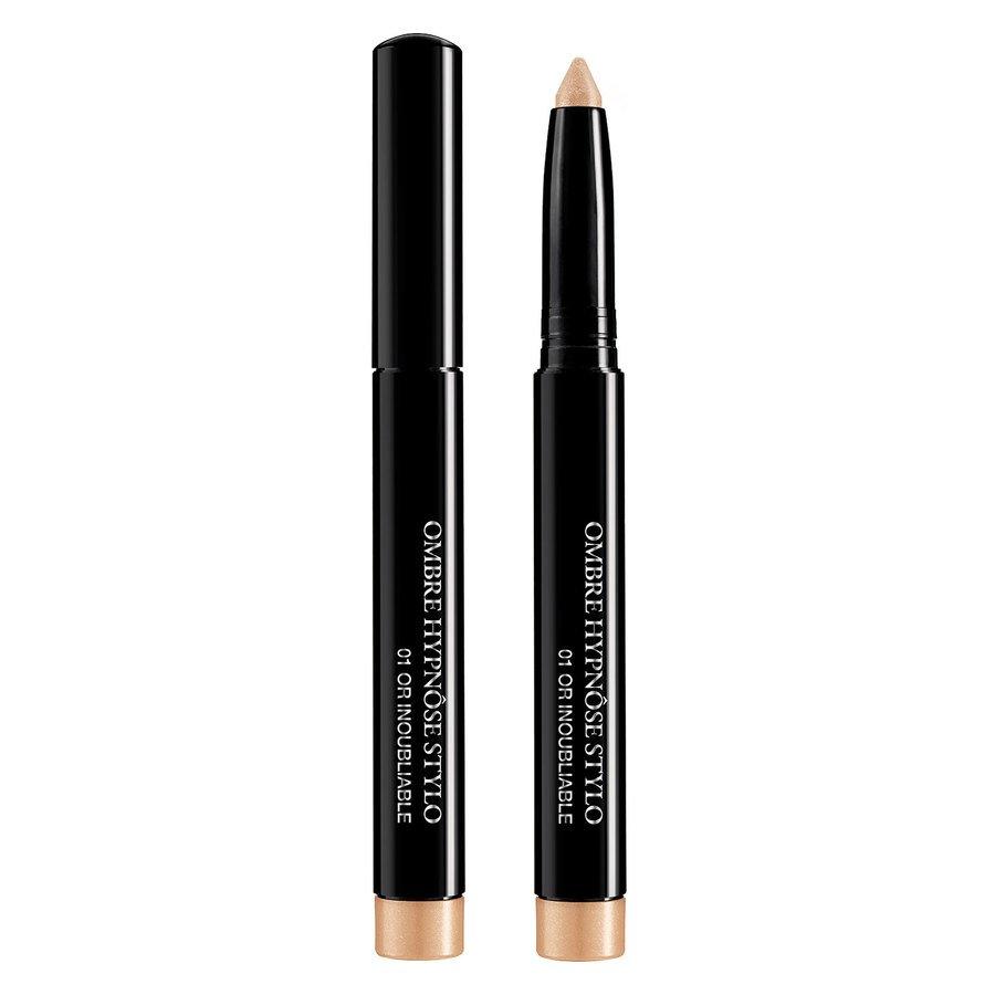 Lancôme Ombre Hypnôse Stylo Cream Eyeshadow Stick #01 Or Inoubliable