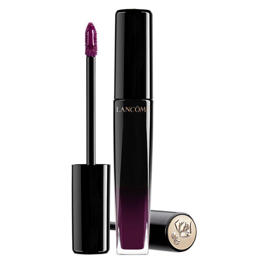 Lancôme Absolu Lacquer Lip Gloss #490 Not Afraid