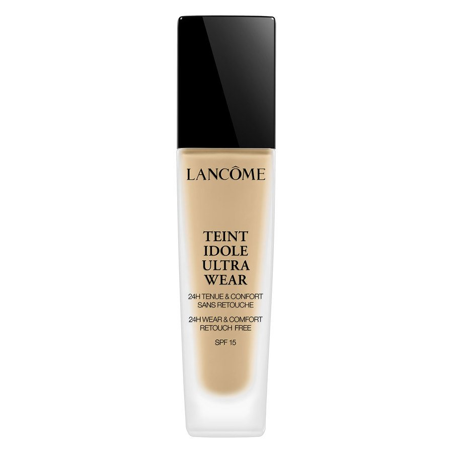 Lancôme Teint Idole Ultra Wear Foundation #010 Beige Porcelaine 30ml