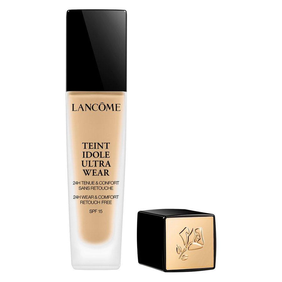 Lancôme Teint Idole Ultra Wear Foundation #010 Beige Porcelaine 30ml
