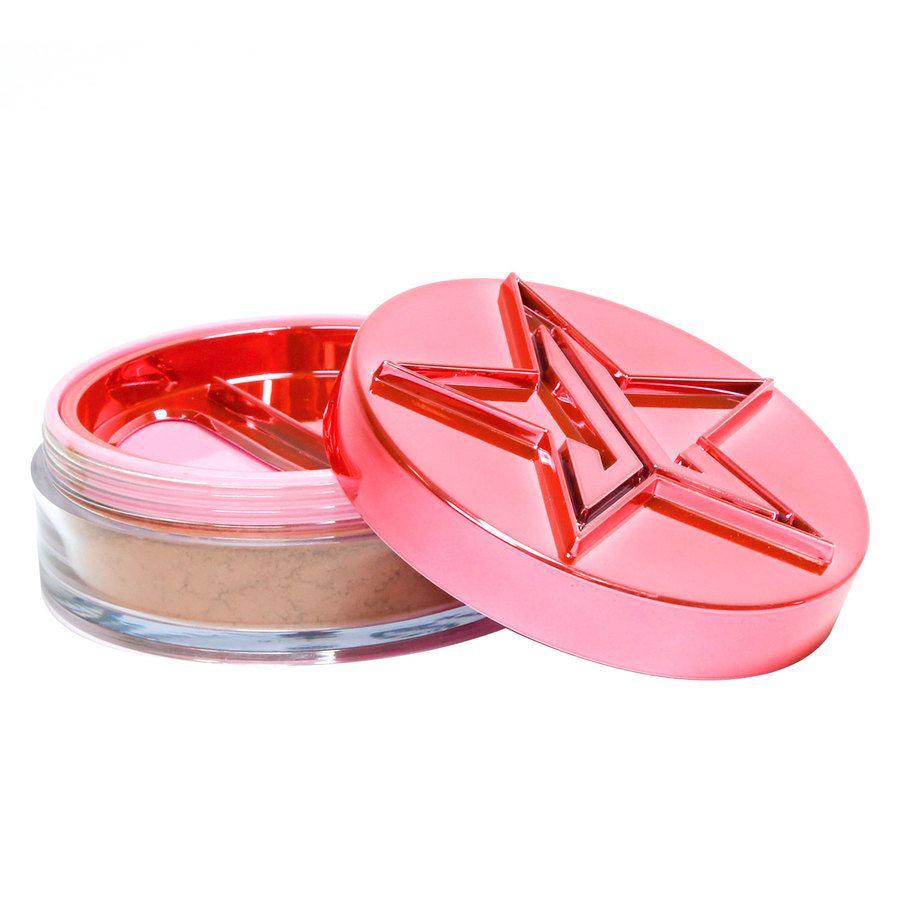Jeffree Star Magic Star Setting Powder Suede 14g
