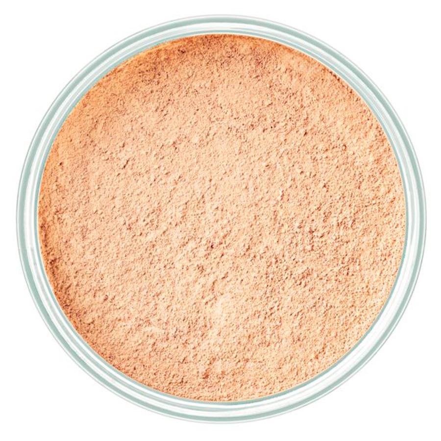 Artdeco Mineral Powder Foundation #04 Light Beige 15g