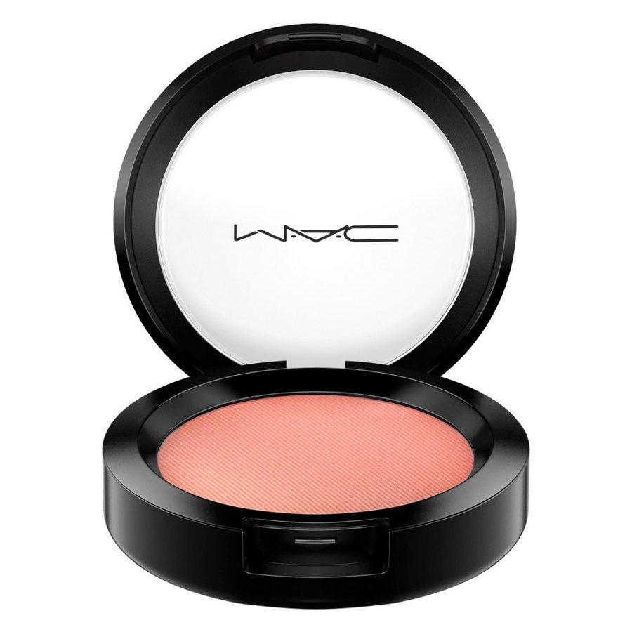 MAC Sheertone Blush Peaches 6g