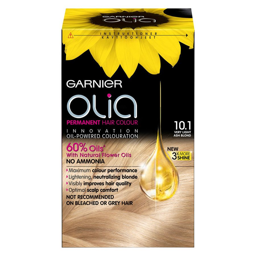 Garnier Olia 10.1