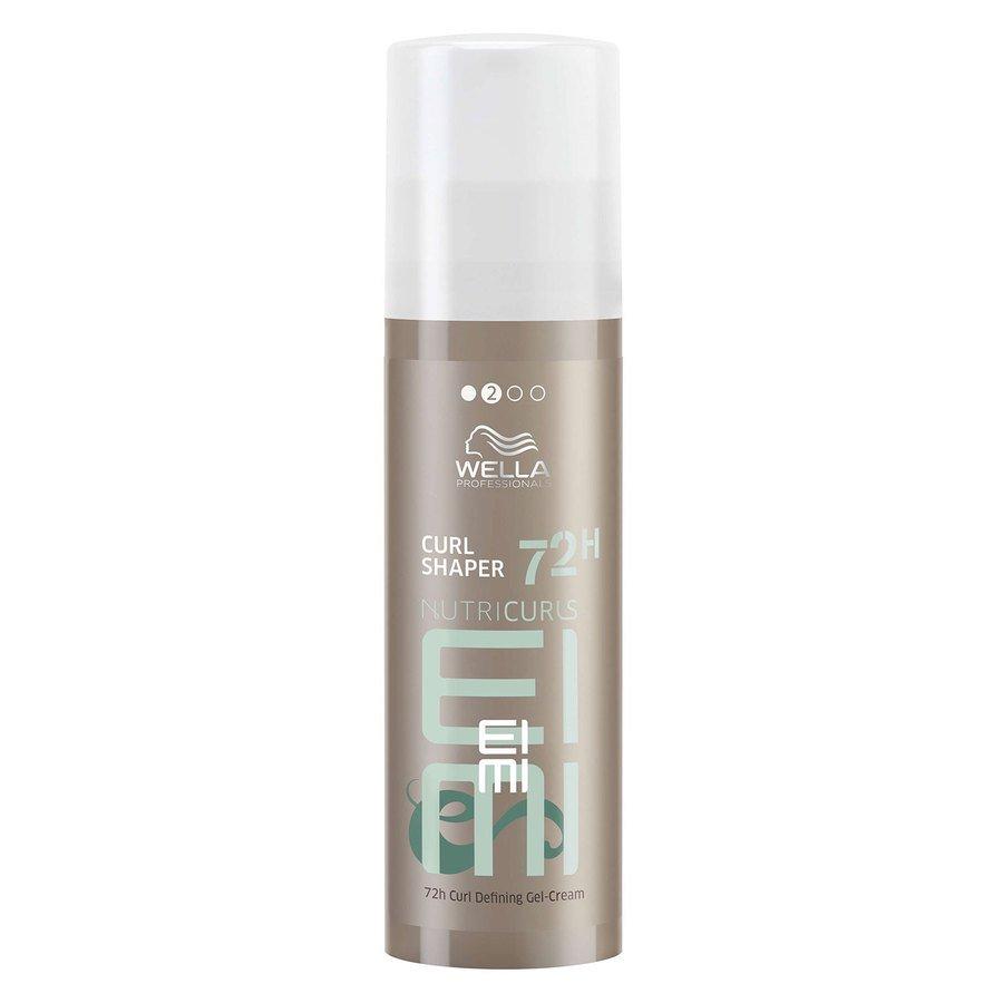 Wella Professionals Eimi Nutricurls Curl Shaper 72h Curl Defining Gel-Cream 150ml