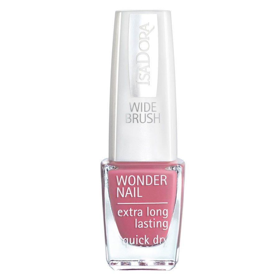 IsaDora Wonder Nail #433 Pink Blossom 6ml