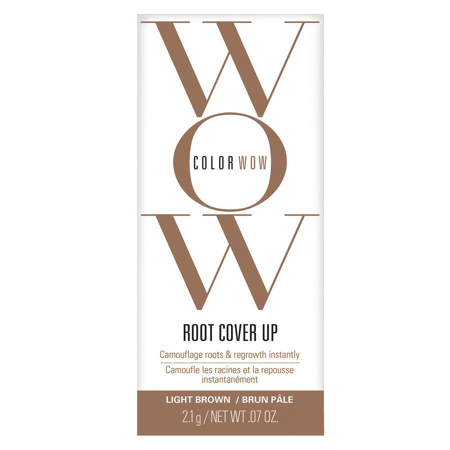 Color Wow Root Cover Up Light Brown 2,1g