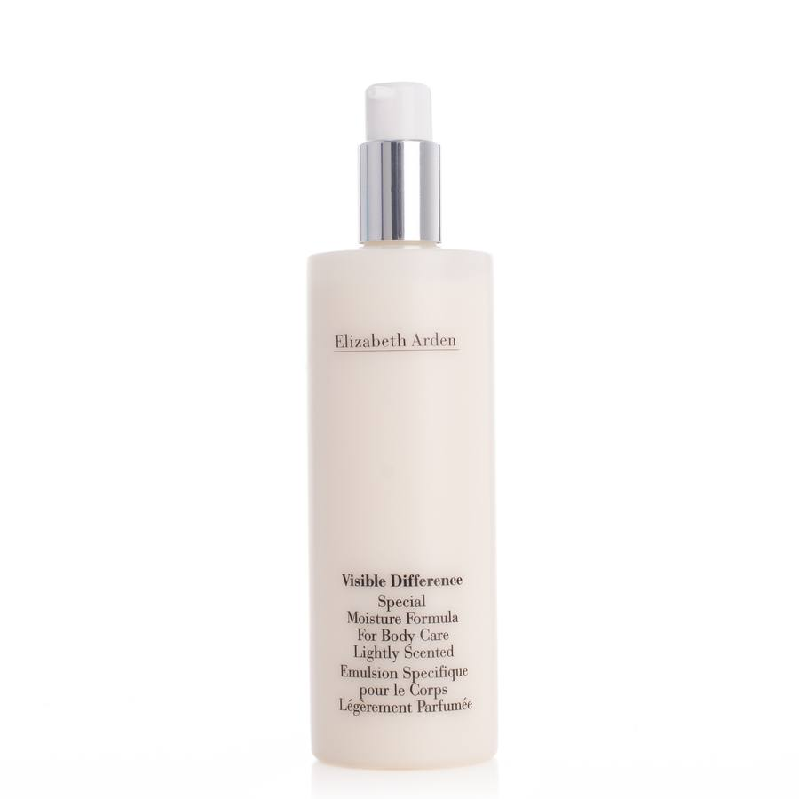 Elizabeth Arden Visible Difference Special Moisture Formula For Body Care 300ml