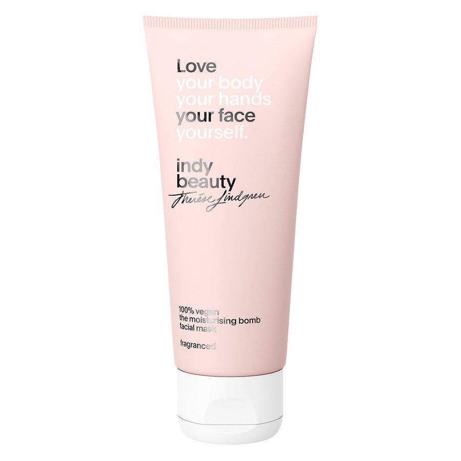 Indy Beauty Facial Moisturising Mask100ml