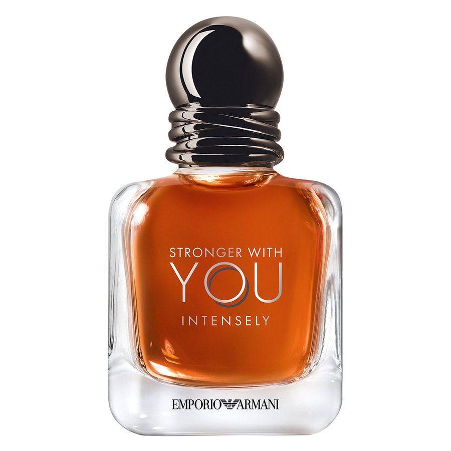 Giorgio Armani Emporio Armani Stronger With You Intensely Eau De Parfum Men 30ml