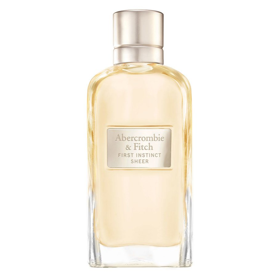 Abercrombie & Fitch First Instinct Sheer Woman Eau De Parfum 50ml