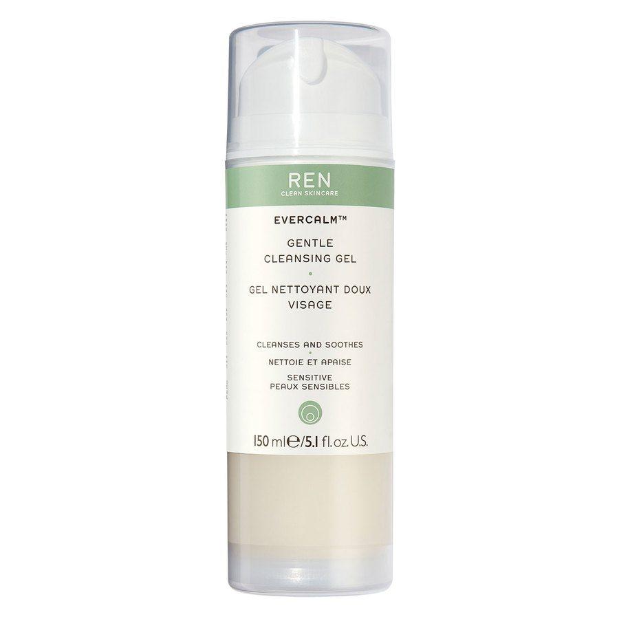 REN Clean Skincare Evercalm Gentle Cleansing Gel 150ml