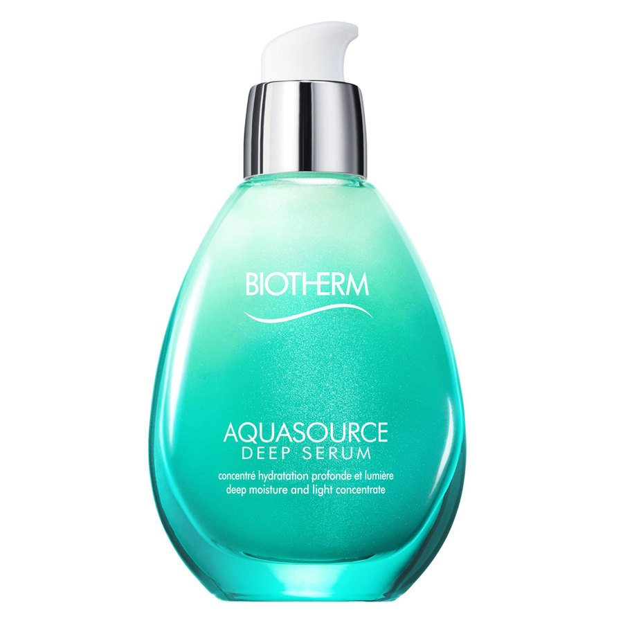 Biotherm Aquasource Deep Serum All Skin Types 50ml
