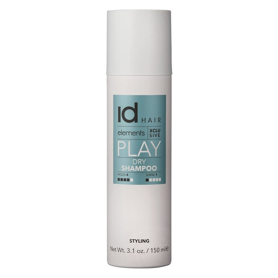 Id Hair Elements Xclusive Dry Shampoo 150ml