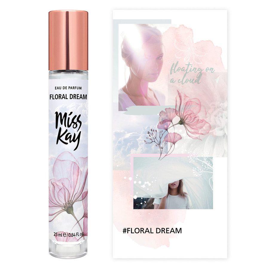 Miss Kay Floral Dream Eau De Parfum 25ml