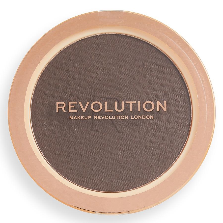Makeup Revolution Mega Bronzer 04 Dark 15g
