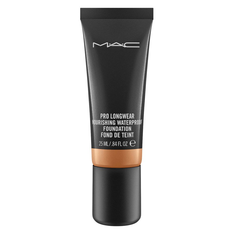 MAC Pro Longwear Nourishing Waterproof Foundation Nc45 25ml