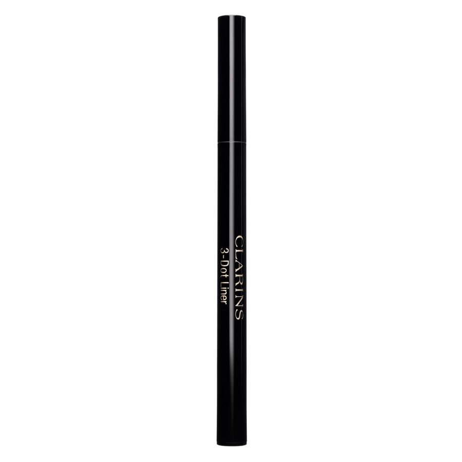Clarins 3-Dot Liner #01 Black 0,7ml