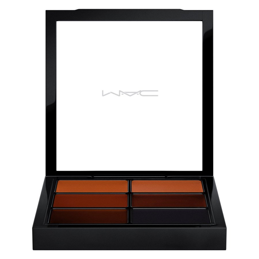 MAC Studio Fix Conceal And Correct Palette Extra Deep 6g