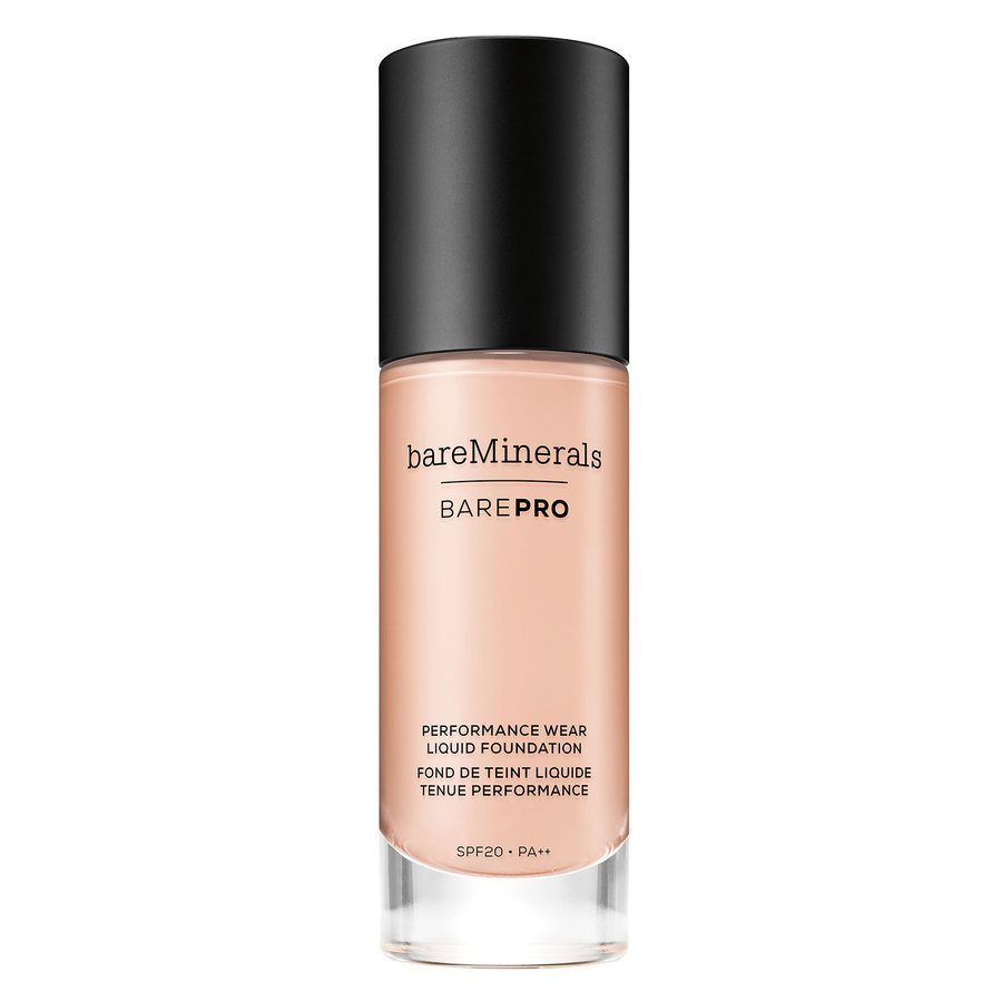 BareMinerals barePro Performance Wear Liquid Foundation SPF20 #24 Latte30ml