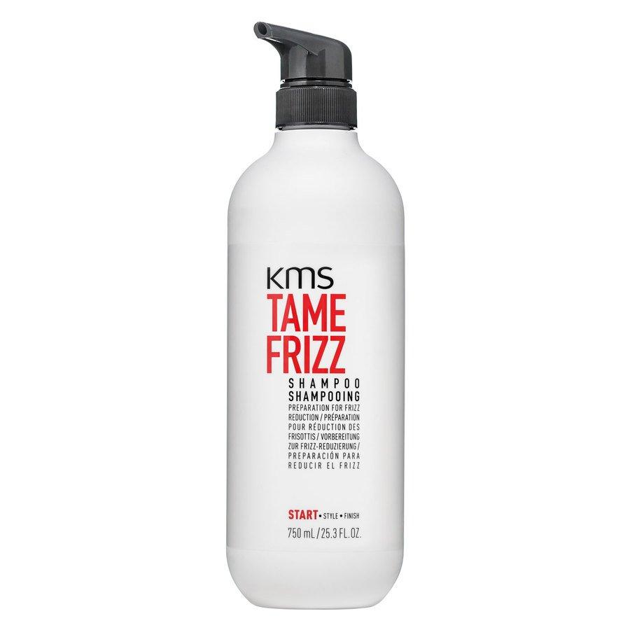 Kms Tame Frizz Shampoo 750ml