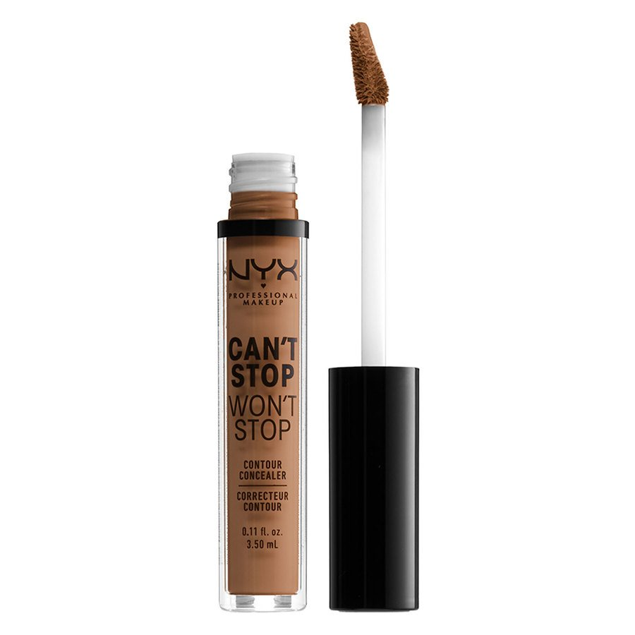 Can't Stop Won't Stop Concealer Mahogany 3,5ml