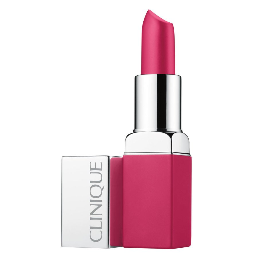 Clinique Pop Matte Lip Colour + Primer Rose Pop 3,9g