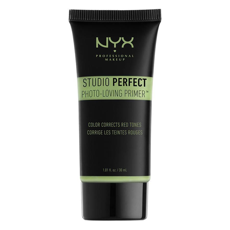 NYX Professional Makeup Studio Perfect Primer Green 30ml