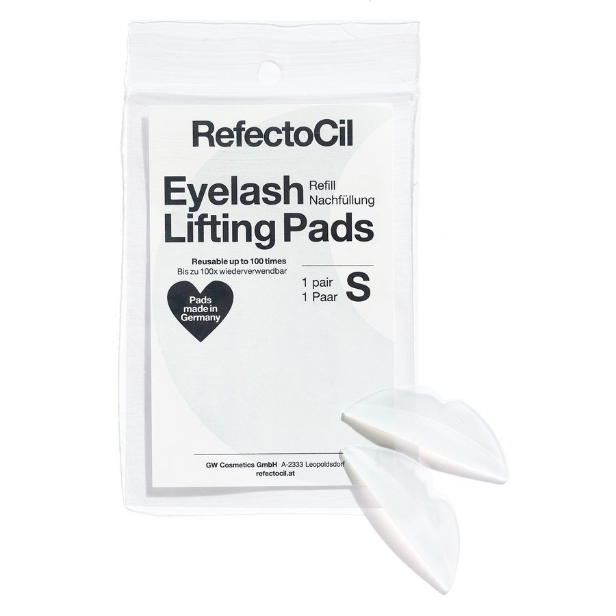 Refectocil Eyelash Lift Pads S