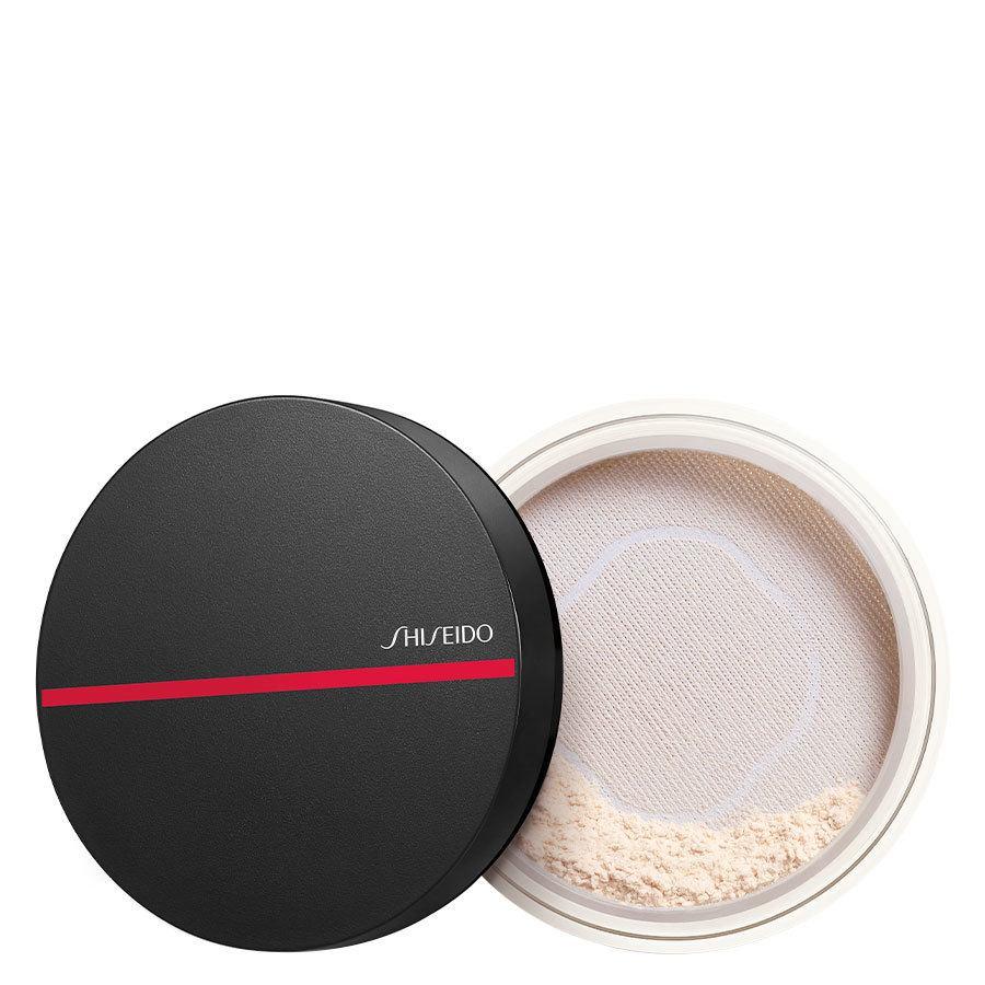 Shiseido Synchro Skin Invisible Loose Powder Matte Finish 6g