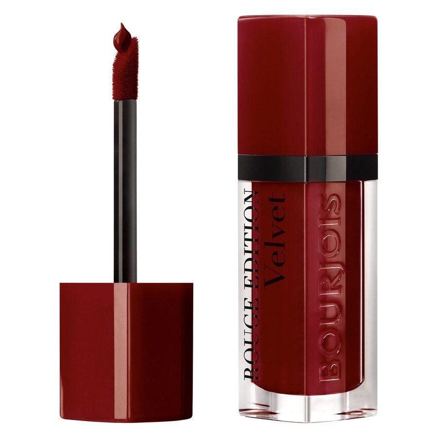 Bourjois Rouge Edition Velvet Lipstick 19 Jolie-De-Vin 6,7ml