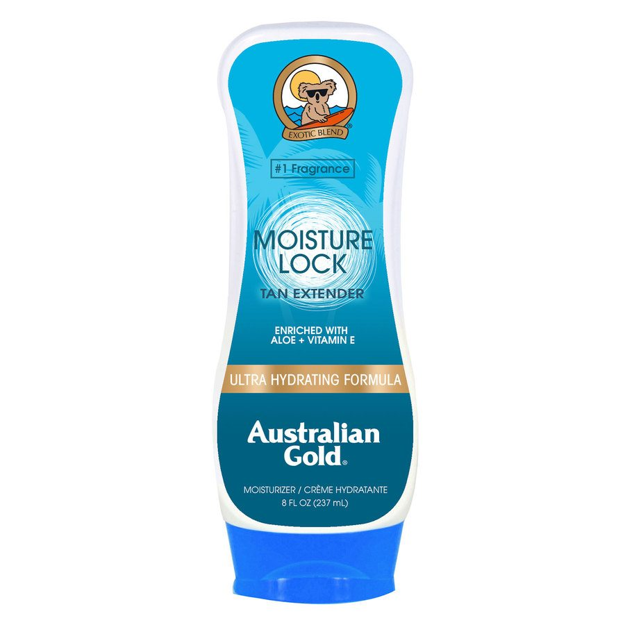 Australian Gold Moisture Lock Tan Extender 237ml