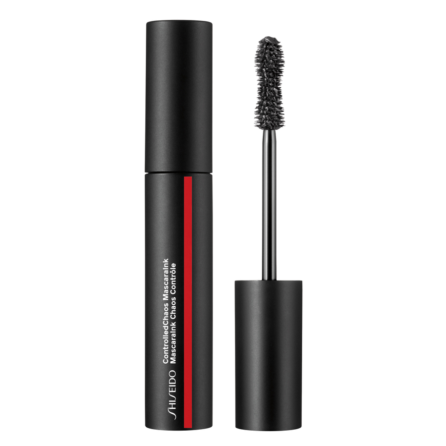 Shiseido ControlledChaos Mascara #01 Black Pulse 11,5ml