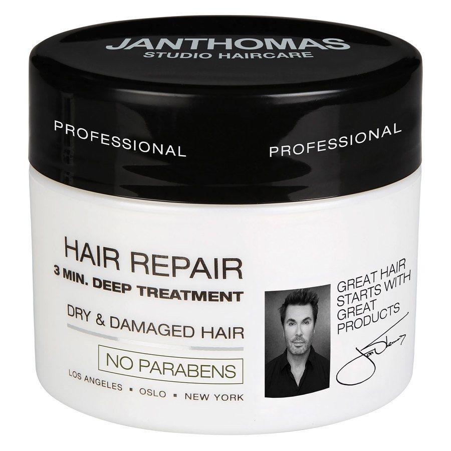 Jan Thomas Hair Repair Treatment 200ml