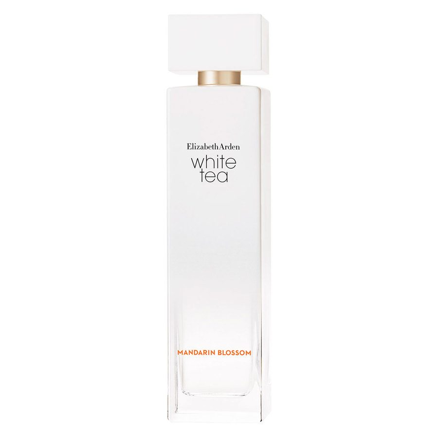 Elizabeth Arden White Tea Mandarin Blossom Eau De Toilette 100ml