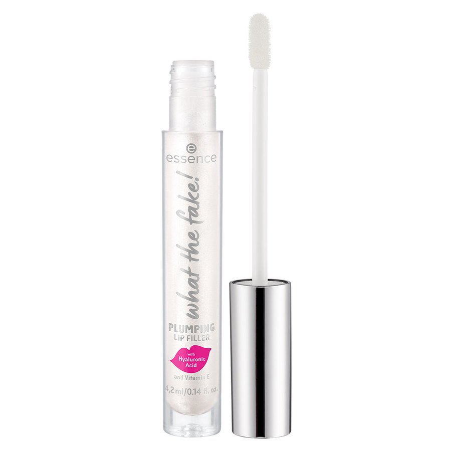 essence What The Fake! Plumping Lip Filler 01 4,2ml