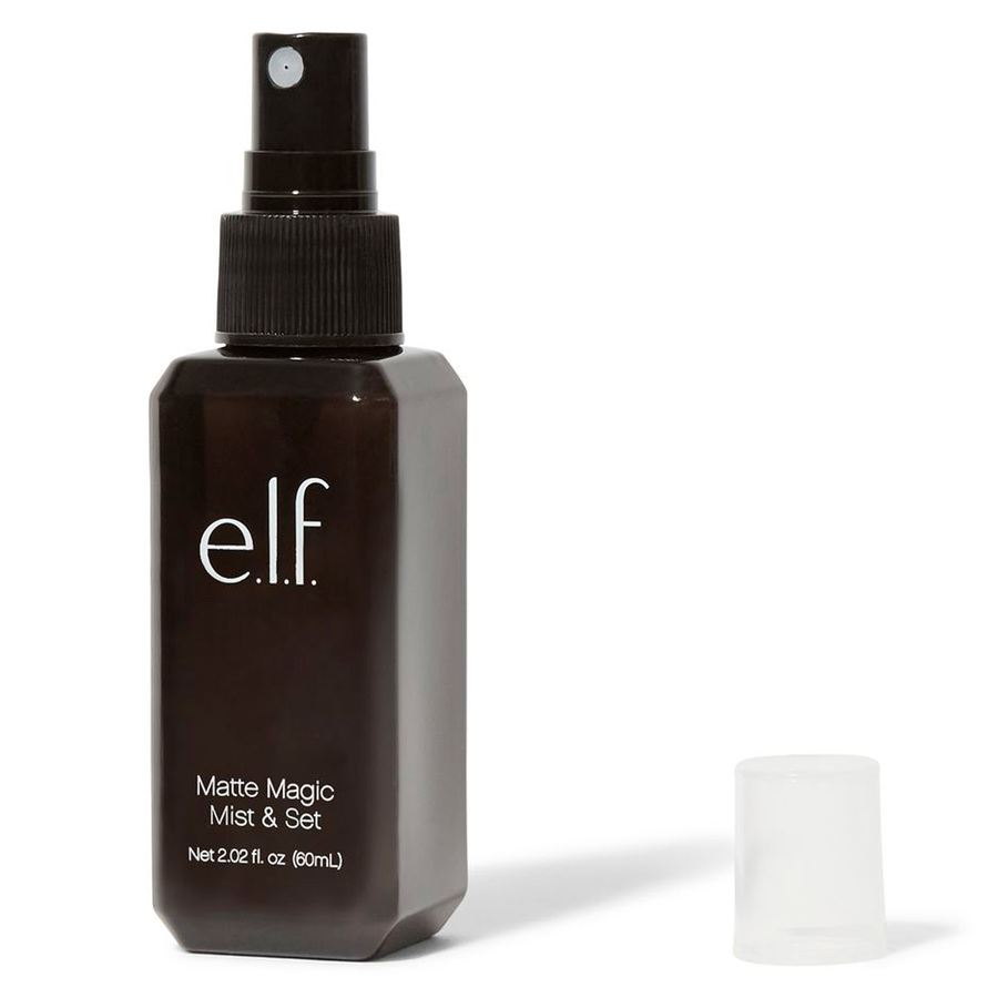 e.l.f. Matte Magic Mist & Set 60ml