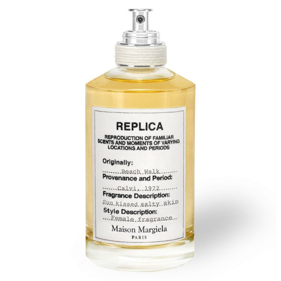 Maison Margiela Replica Beach Walk Eau De Toilette 100ml