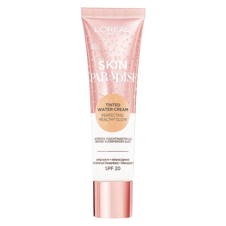 L'Oréal Paris Skin Paradise 02 Light 30ml
