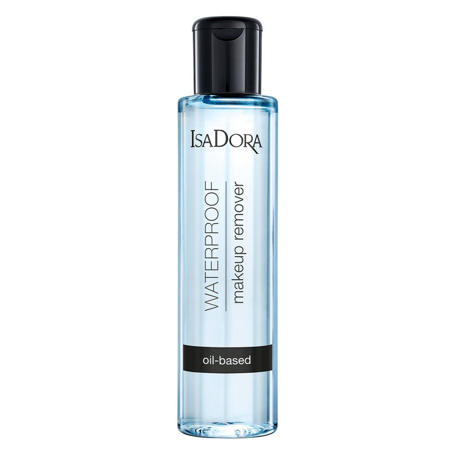 IsaDora Waterproof Makeup Remover 100ml