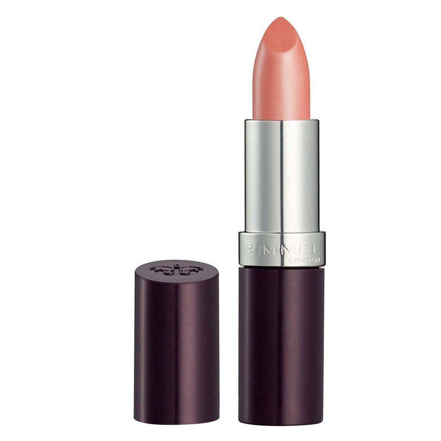 Rimmel London Lasting Finish Lipstick #206 Nude Pink 4g