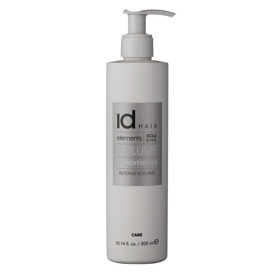 Id Hair Elements Xclusive Volume Conditioner 300ml